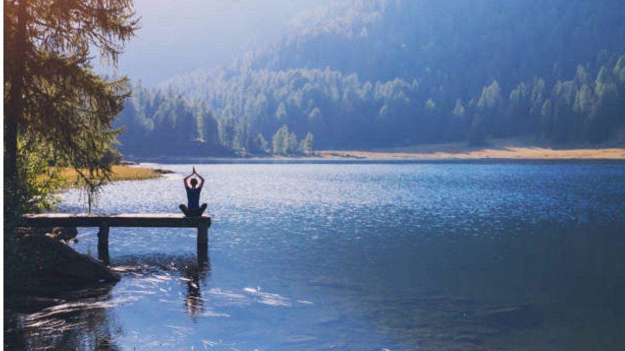 meditation new